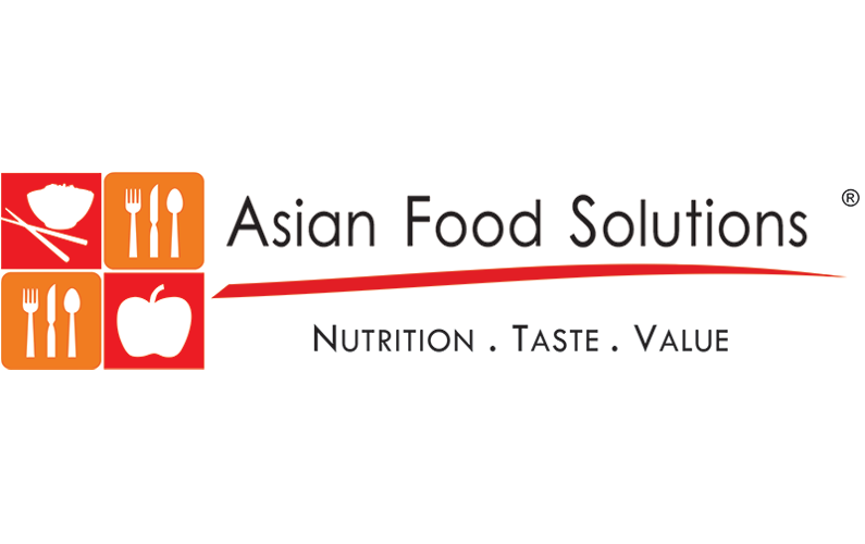 Asian food solutions